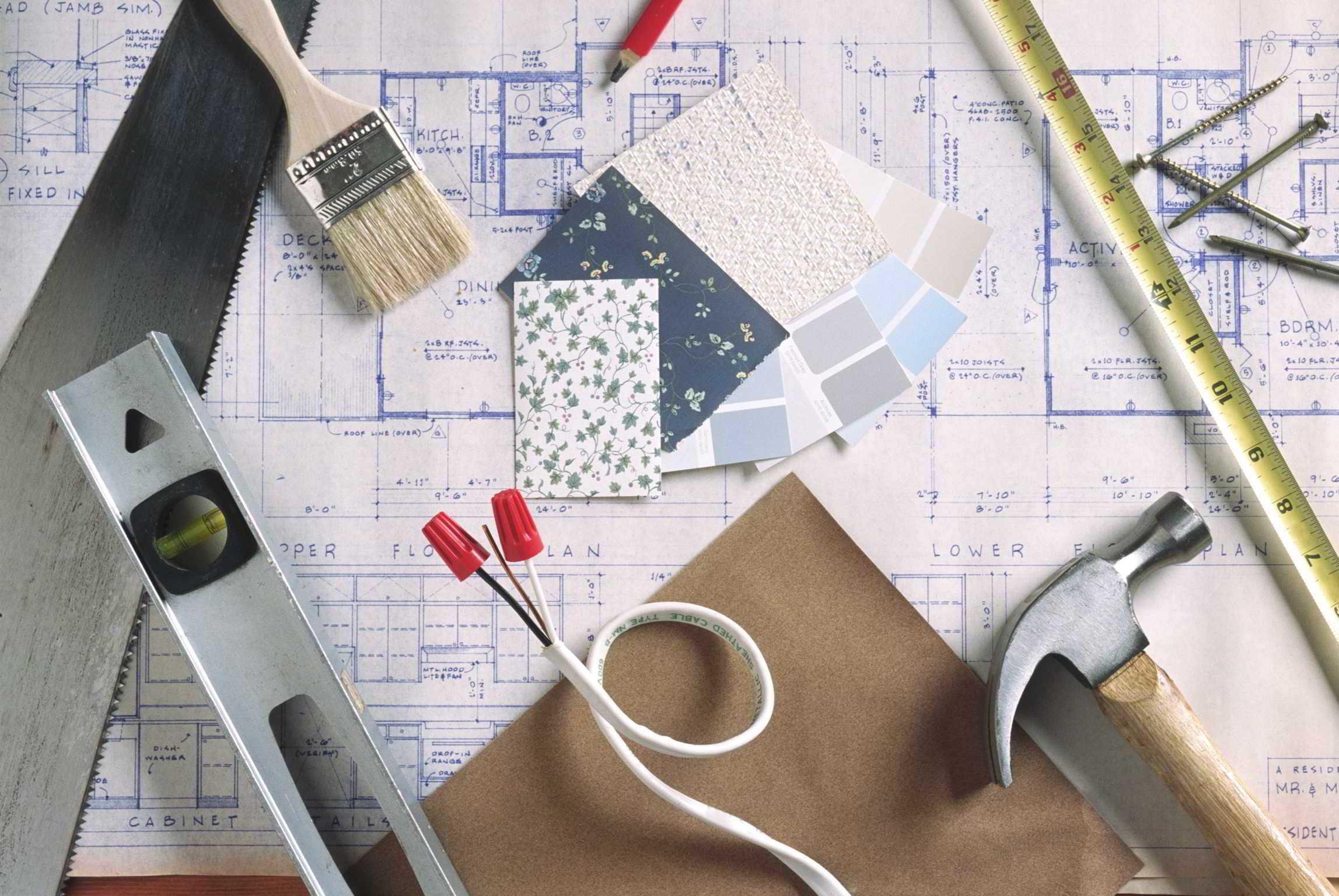 Современный дизайн интерьера квартир - прибыльный бизнес на дому
