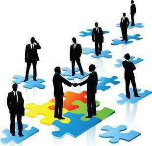 Заработок в социальных сетях с помощью групп