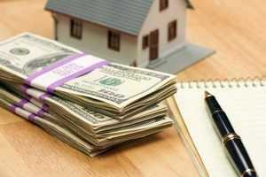 Частный займ под залог недвижимости, как вариант заработка