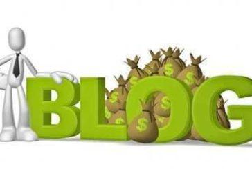 Заработок на блоге — блоггинг, как способ заработка