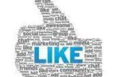 Виртуальный каталог товаров из лайков ваших френдов в соцсетях