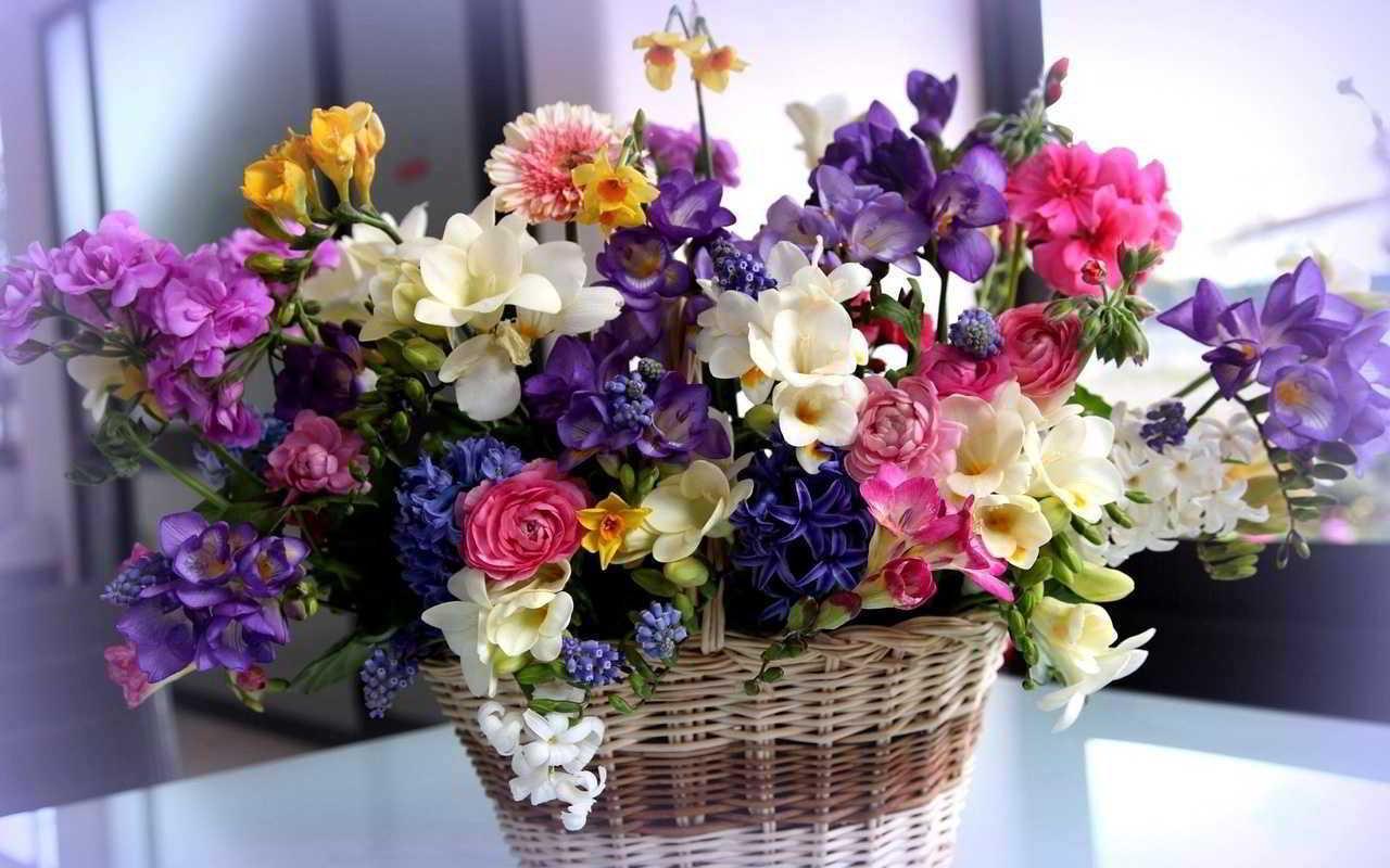 Цветочный интернет магазин – цветы на заказ с доставкой на дом