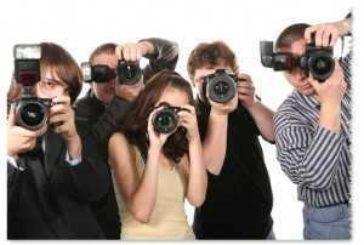 Реальный заработок в интернете на фотографиях