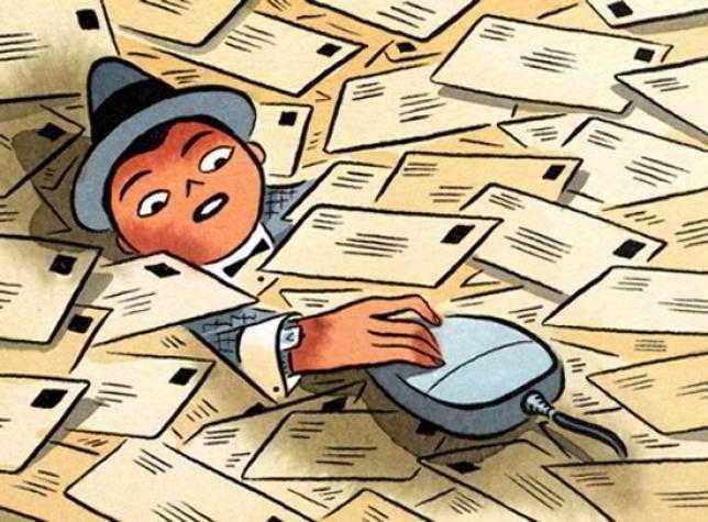 Эффективная email рассылка - как и что нужно сделать