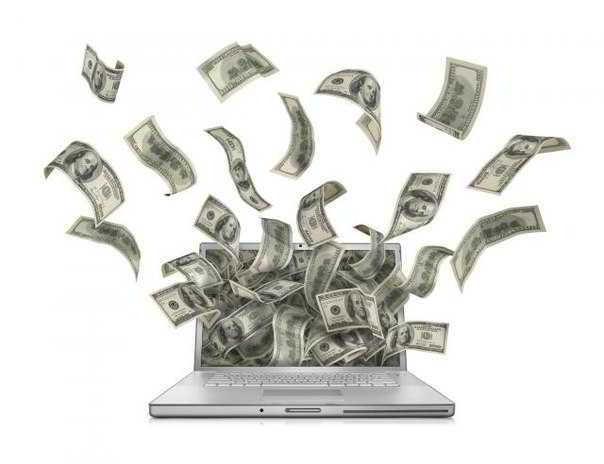Проведение вебинаров - как на этом заработать?