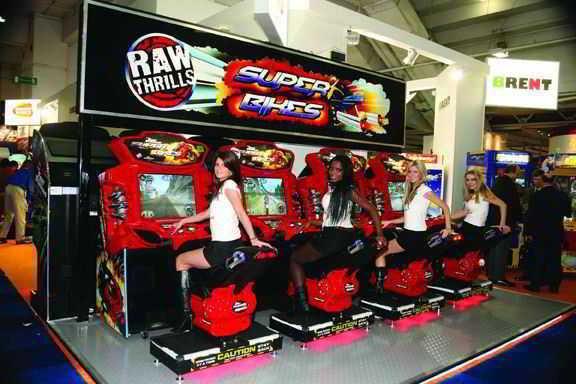 заработок на игровых автоматах без вложения