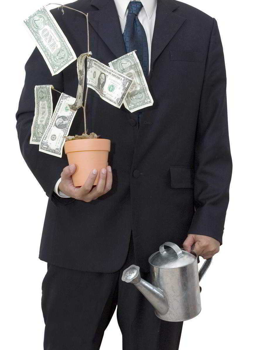 Наличие собственного бизнеса - какие выгоды?