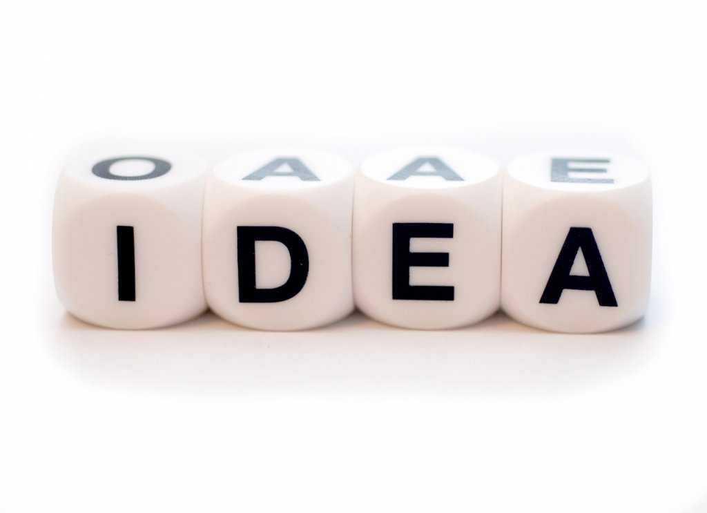 Горячие новые идеи для бизнеса