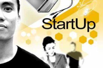 стартапы