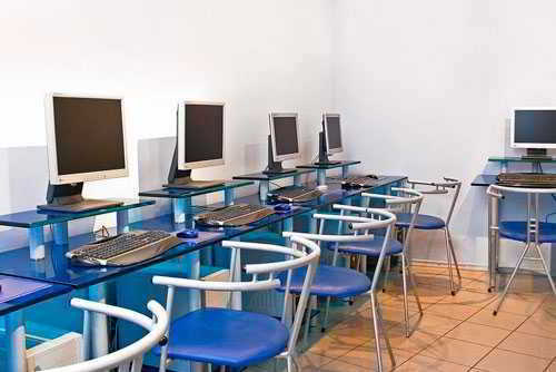 как открыть интернет-кафе