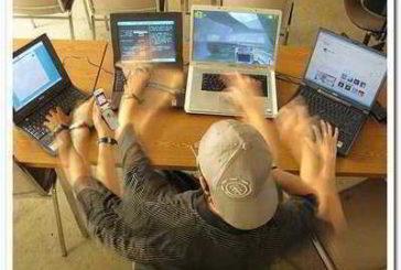 Как программисту найти работу в Интернете