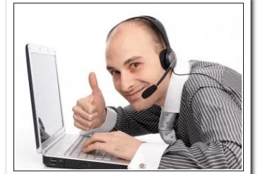 Работа онлайн-консультанта: для кого, как и где?