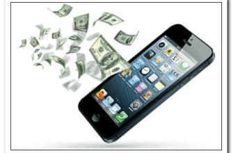 заработать на мобильных приложениях
