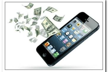 Как заработать на мобильных приложениях
