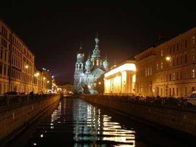 10 мест Санкт-Петербурга, которые стоит посетить