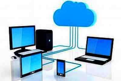 Новые облачные технологии на службе вашего бизнеса