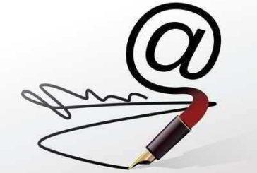 Электронная цифровая подпись — технология необходимая бизнесу