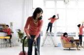 Услуги по уборке офисов или почему офис должен сверкать чистотой?