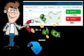 Заработок на бинарных опционах — снижаем существенные риски