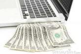 Заработок на продажах товаров и услуг на собственном сайте