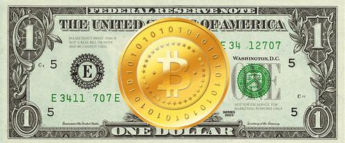 Обмен биткоинов - деньги делают деньги